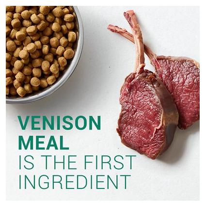 Venison Nutro Dog Food