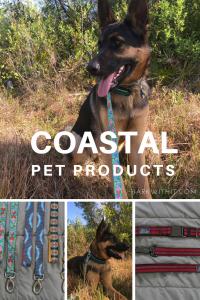 coastal pet products