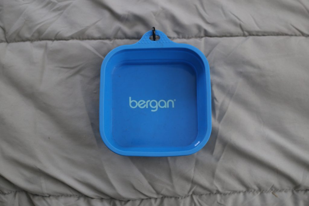 coastal pet products, travel water bowl