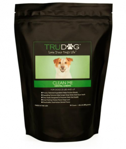 Trudog Dental Chews