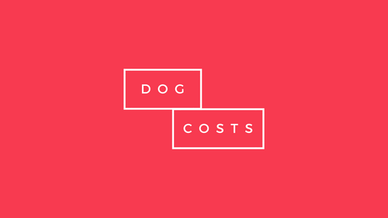 Dog Expenses