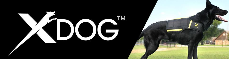 dog fitness vest  xdog vest
