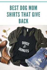 Save Animals by shopping with Kai's Ruff Wear Dog Mom Shirts Dog Dad Shirts Mugs Travel Mugs Rope Dog Leashes and Collars Dog Bandanas