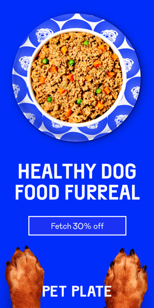 Pet Plate Fresh Dog Food