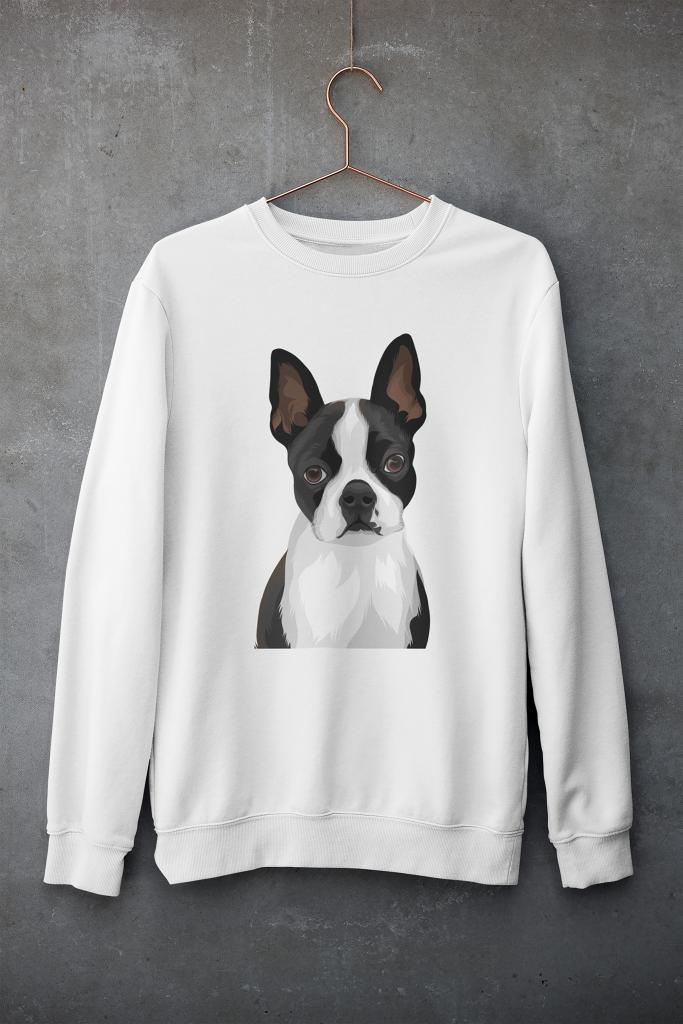 custom pet apparel